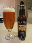 Great Lakes Dortmunder Gold Review, Great Lakes Brewing Company