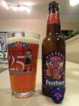 Victory Festbier Review, Victory Brewing Company