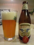 Anchor Liberty Ale Review, Anchor Brewing Company