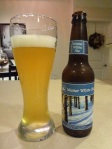 Bell's Winter White Ale Review, Bell's Brewery