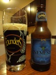 Founders Nemesis 2010 Review, Founders Brewing Company