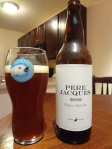 Goose Island Pere Jacques 2009 Review, Goose Island Beer Company
