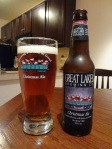 Great Lakes Christmas Ale Review, Great Lakes Brewing Company