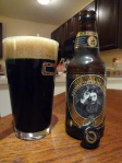 North Coast Old Rasputin Review, North Coast Brewing Company