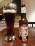 Shiner Holiday Cheer Review, Spoetzl Brewery