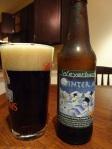 Weyerbacher Winter Ale Review, Weyerbacher Brewing Company